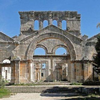 Aleppo City picture